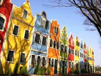 Holambra é um pedacinho da Holanda no Interior de São Paulo