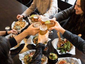 Capital alemã possui variedades na gastronomia para todos os gostos